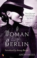 Cover of A Woman in Berlin