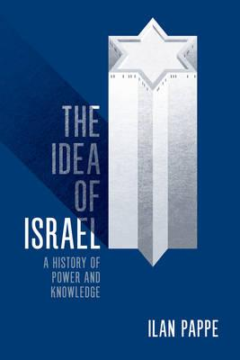 Cover of The idea of Israel