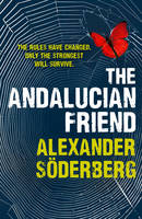 Cover of The Andalucian Friend