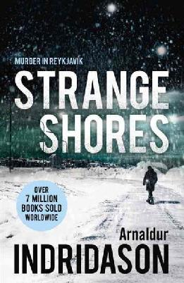 Cover of Strange Shores