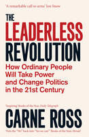 Book cover of The Leaderless Revolution