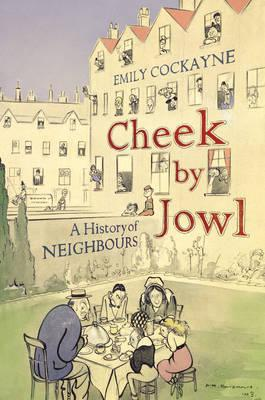 Cover of Cheek by jowl
