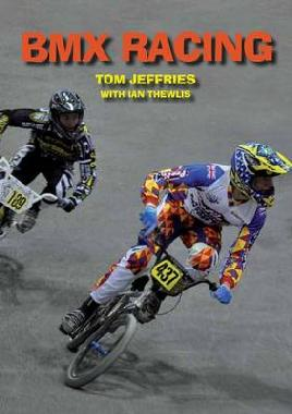 Cover of BMX racing