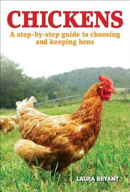 "Find ""Chickens: a step-by-step guide to choosing and keeping hens"" in BiblioCommons"