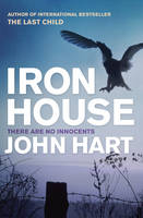 Cover: Iron House
