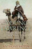 Cover of Young Lawrence