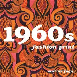 Cover of 1960s Fashion Print
