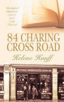 Cover of 84 Charing Cross Road