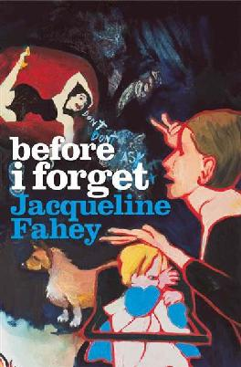 Cover: Before I Forget