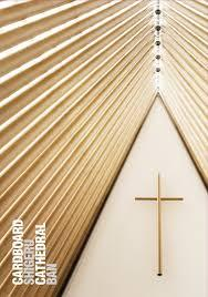 Cover of Cardboard Cathedral