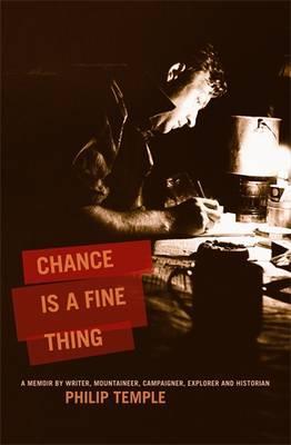 Autobiography of 2005 non-fiction award winner Philip Temple