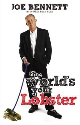 Cover of The World's your lobster