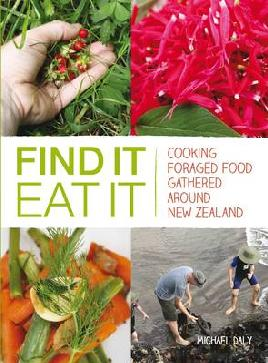 Cover of Find it, Eat it
