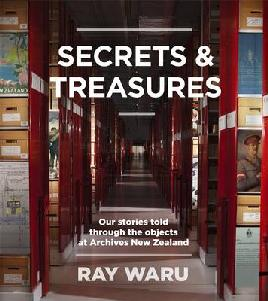 Search the catalogue for Secrets and Treasures