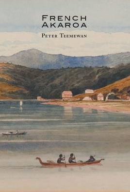 Cover of French Akaroa.