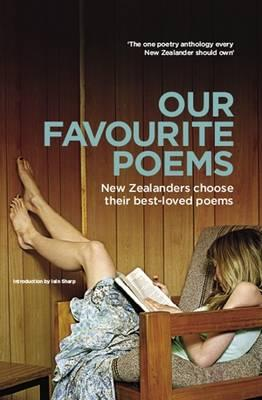"""Cover: """"Our Favourite Poems"""""""