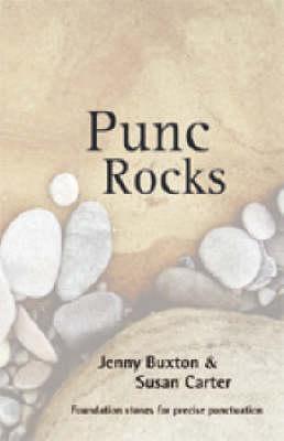 Punc rocks