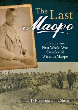 Cover of The Last Maopo