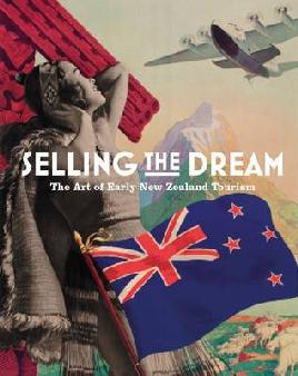 cover of Selling the dream
