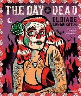 Cover of The Day of The Dead