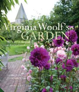Cover: Virginia Woolf's Garden