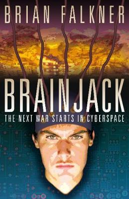 Cover of Brain Jack
