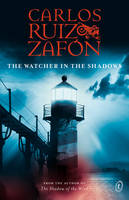 Cover: The Watcher in the Shadows