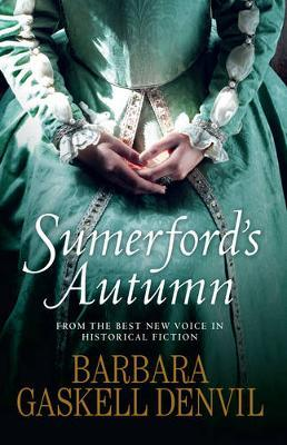 cover of Sumerford's Autumn