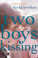 Cover of Two Boys Kissing