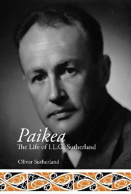 Cover of Paikea