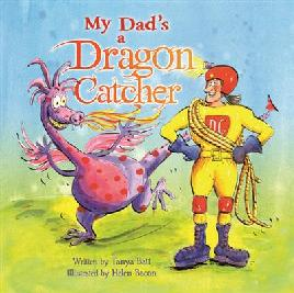 Search our catalogue for My dad's a dragon catcher