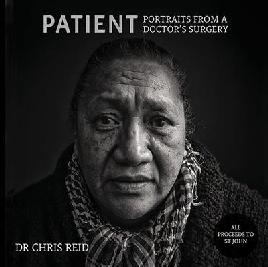 Cover of Patient