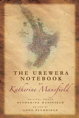 Cover of The Urewera notebook