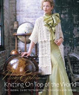 Knitting on Top of the World book cover
