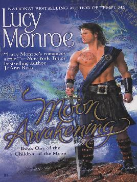 Cover of Moon awakening