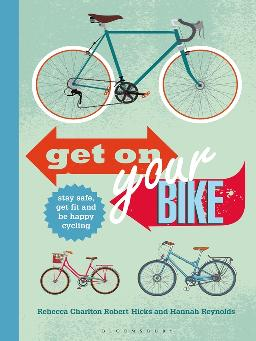 Cover of Get on your bike