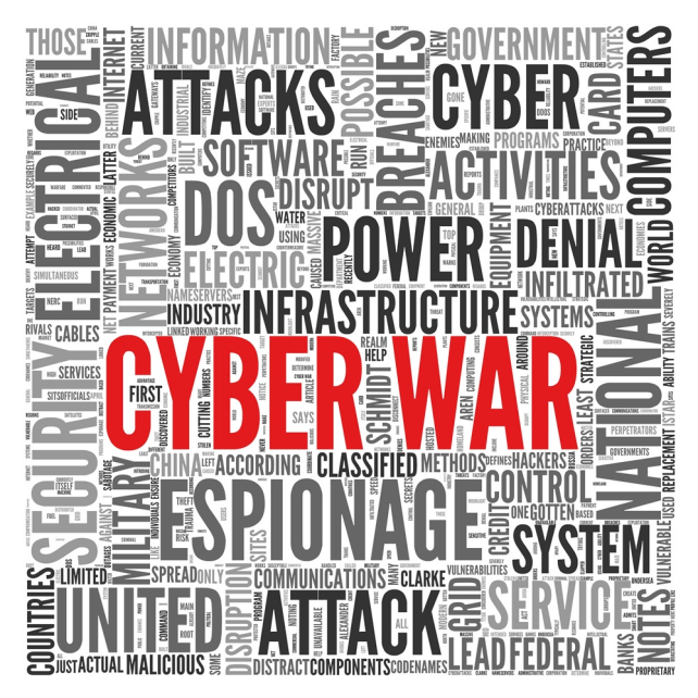 Image result for cyber warfare images