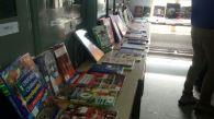 Book Exhibition Stalls