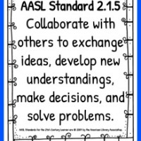 AASL Standards for your Makerspaces