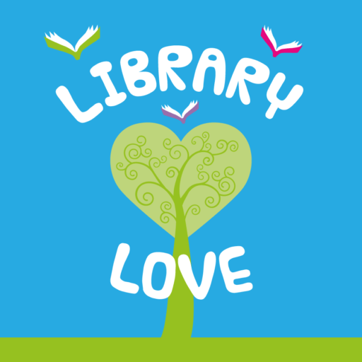 Library Love – It's a blog and a podcast, about libraries