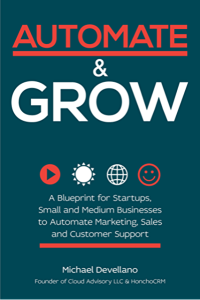 Book Cover: Automate and Grow
