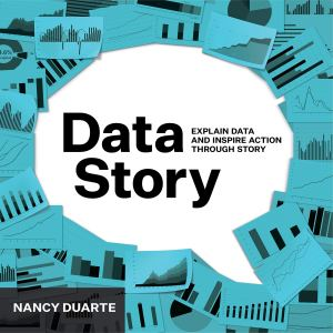 Book Cover: DataStory