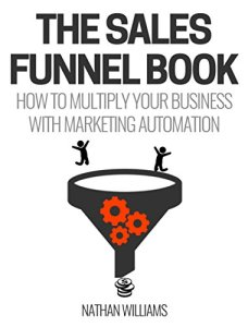 Book Cover: The Sales Funnel Book