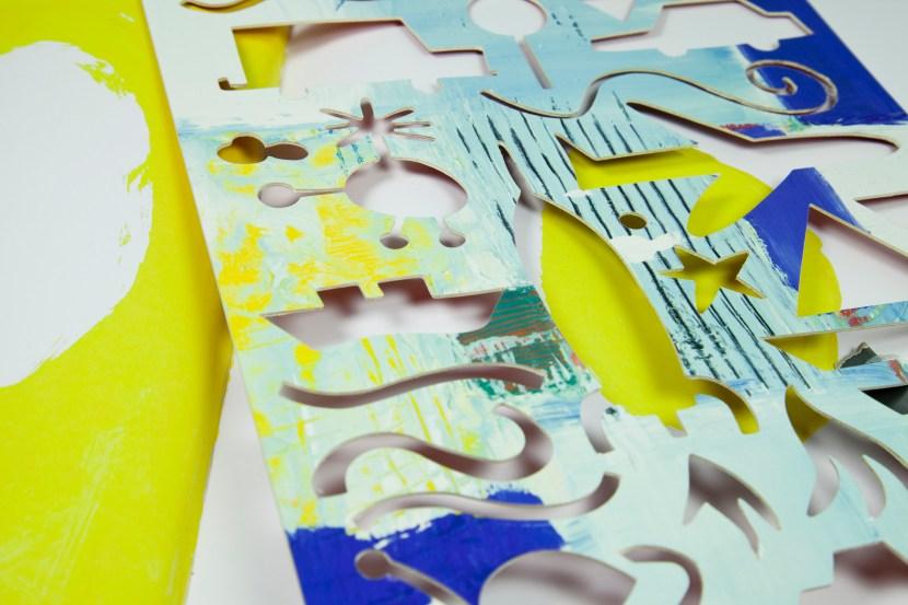 My Stencil Kit7