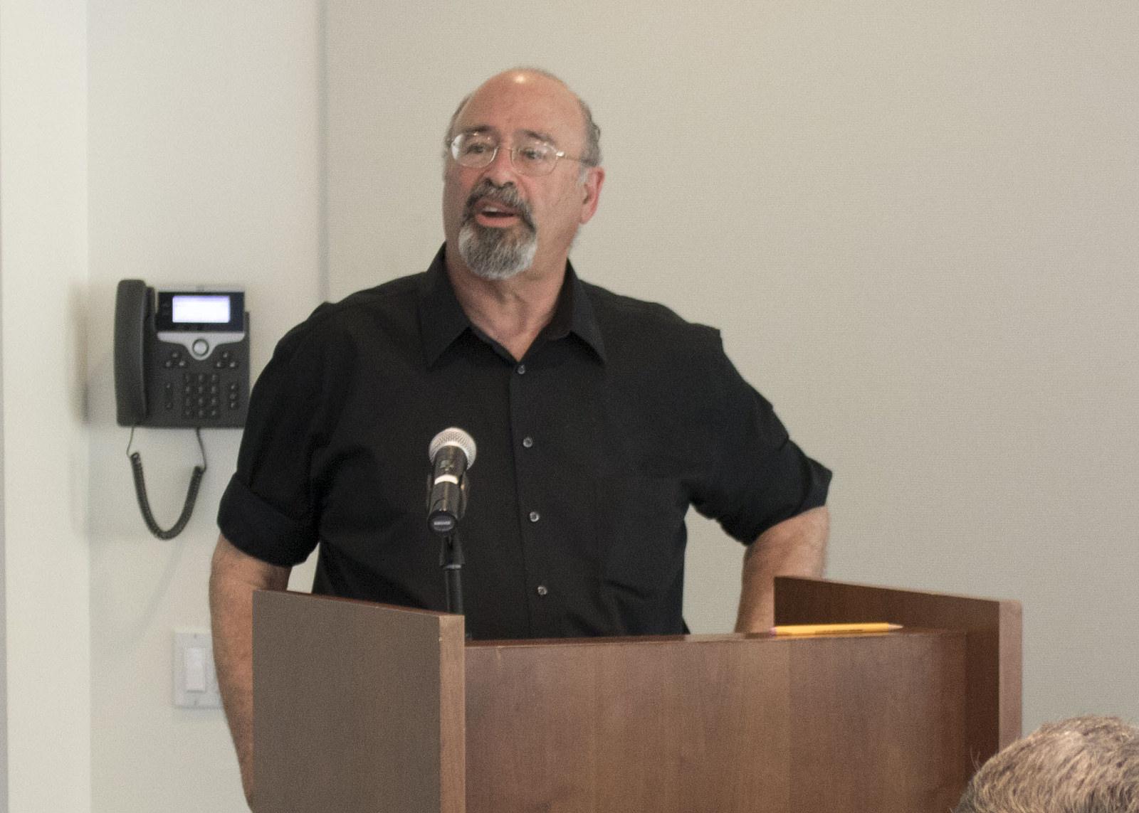 Dean Scheibel