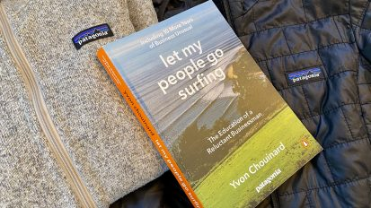 Let my people go surfing | Yvon Chouinard