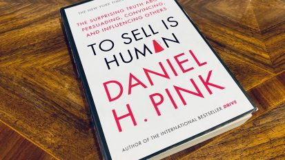 To Sell is Human | Daniel Pink