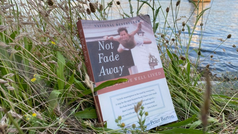 Not Fade Away | Laurence Shames