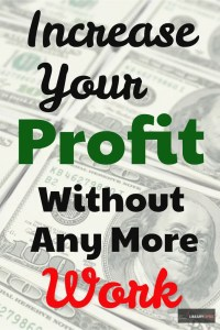 Everyone wants to increase their profits. Check out our seven tips used by businesses and organizations to shave 100,000 off the top of its overhead in the first year.