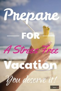 You deserve a #vacation. We explain how to to get over the #anxiety an #worry of a #vacation. Find out how to #prepare for #vacation at your place of #work and why you need to take a #vacation. #travel #smallbusiness #professional #work #job #money #time #holiday #leave #business